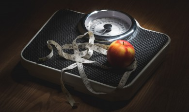 Losing Weight and Nutrition